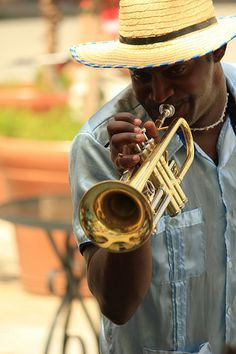 Trumpet, Cuba