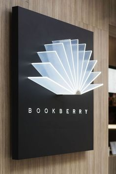 Exterior Signage Office Signs 25 Ideas For 2019 Design Shop, Design Stand, Store Design, Web Design, Design Ideas, Office Signage, Wayfinding Signage, Signage Design, Branding Design