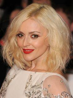 Hot hair and makeup at the NTAs - Cosmopolitan.co.uk