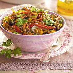 Cocina – Recetas y Consejos Diet Pills, Pasta Salad, Vegan Vegetarian, Keto Recipes, Delish, Salads, Low Carb, Eat, Healthy