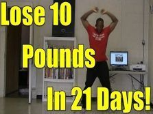 How to Lose Weight Fast at Home | Exercise & Diet Plan to Lose Weight at Home