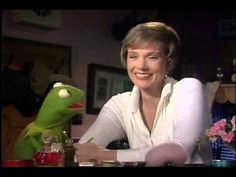 The Muppet Show S02e17 - Julie AndrewS