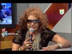 Entrevista a Fefita la Grande en @Divertidojochy @Anier Barros @Jochysantos #Video - Cachicha.com