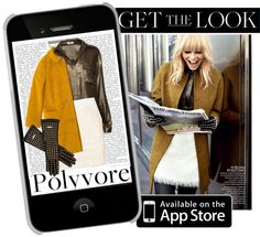 """""""Get the Look..on Polyvore"""" by leosphotodiary ❤ liked on Polyvore"""