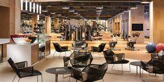Beijing Health Club & Fitness Centre | Kerry Hotel, Beijing