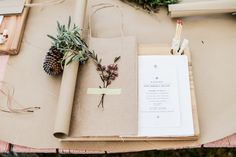 Kinfolk Workshop: The Art of Camp Cooking - Kinfolk - outdoor table setting