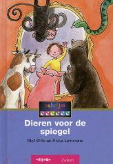 Dieren voor de spiegel | Boekenopschool