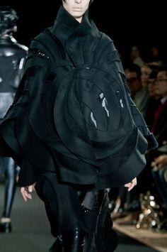 Junya Watanabe at Paris Fall 2014 (Details)