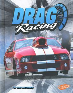 Book: Drag Racing Drag Racing, Logo Inspiration, Vehicles, Car, Sports, Image, Book, Hs Sports, Automobile