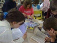 A Fun, Practical Way to Teach Sources | Scholastic.com
