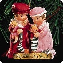 1999 Sister to Sister