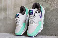 Nike Fall 2013 Air Safari Neon Pack