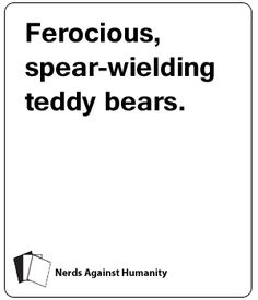 This is similar to another game you may have heard of, but it is not that game. It can be played on its own, without having that other game. It's full of geeky and. Cards Against Humanity Printable, Fandom Crossover, Blank Cards, Growing Up, Haha, Nerd, Humor, Memes, Funny