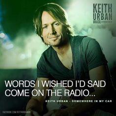 Words i wished i said...