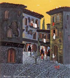 Καγκαράς Χρήστος-Δημητσιάνα, 1984