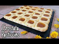 Připravte si lahodný a speciální dort v krátké době! - YouTube Biscotti, Gelato, Waffles, Oven, Deserts, Cooking, Breakfast, Youtube, Shape