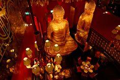 Buddha Bar Hotel Collection