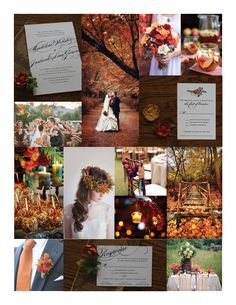 [Amber/Cranberry/Burnt Orange] These beautiful colors and warm feelings are what inspired us to create some of our favorite wedding invitations, perfect for autumn weddings. Visit us at cardinalandstraw.com to see more of our favorite designs #Fall #FallWedding #WeddingInvitations #WeddingTheme