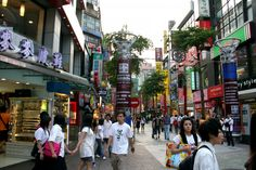 Charming Nccu and Ximending In Taiwan | Goventures.org