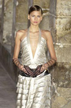 Chanel Fall 2003