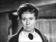 Hope Summers  Clara Edwards (The Andy Griffith Show)
