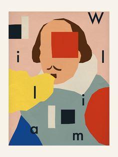 Shakespeare - Anna Kovecses