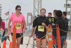 Flora-Bama's Beach Run-Walk for America's Warriors 5K & 1/2 Marathon