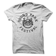 SOUND PARK FESTIVAL - #rock tee #sorority tshirt. CHEAP PRICE => https://www.sunfrog.com/Music/SOUND-PARK-FESTIVAL.html?68278