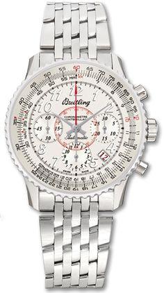AB013112/G735 Breitling Navitimer Montbrillant Watch