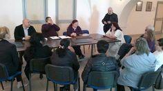 Chieti, Di Primio dice no all'accoglienza di immigrati negli Istituti Riuniti San Giovanni Battista - Attualità - Primo Piano