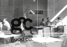 Good Co. Coffee by Jason Little, via Behance