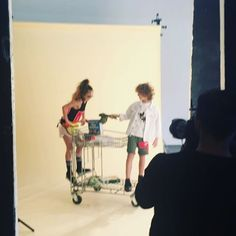 ChildrenatWork!!!! Shooting StilBox Collezioni Bambini  Good Time Good Work #collezionibambini #ss18 @micheleercolani @carminaappulo @sonia0771 via COLLEZIONI MAGAZINE OFFICIAL INSTAGRAM - Celebrity  Fashion  Haute Couture  Advertising  Culture  Beauty  Editorial Photography  Magazine Covers  Supermodels  Runway Models