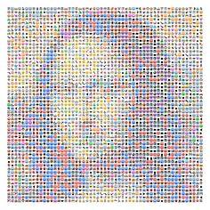 Facebook Emoji Art - Friendship is like a flower | Text art ...