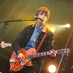 Jake Bugg to make country album #bellejarrecords
