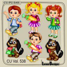 CU Vol 538 School Stuff #CUdigitals cudigitals.comcu commercialdigitalscrapscrapbookgraphics #digiscrap