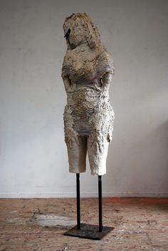 Sur la place, Marieke Bolhuis, 2015