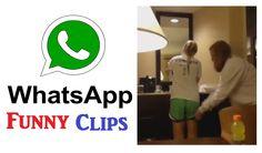Whatsapp girls funny videos 2016 | Funny girls Fail Compilation Funny Whatsapp Videos, Funny Videos, Viral Videos, Funny Girl Fails, Funny Girls, 2016 Funny, Funny Clips, Latest Video, Girl Humor