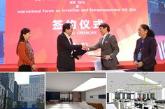 opening ifia office in shanghai and beijing