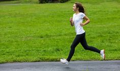 How To Burn 2000 Calories A Day - Running