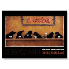 The Crowbar Poster