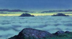 Hauru no ugoku shiro Shiro, Makoto Shinkai Movies, Up On Poppy Hill, Howls Moving Castle, Animation, Environment Concept, Anime Screenshots, Miyazaki, Studio Ghibli