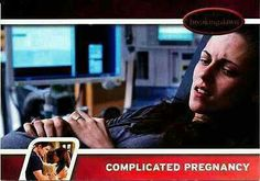 #TwilightSaga #BreakingDawn Part 1 - Series 2: Complicated Pregnancy #16