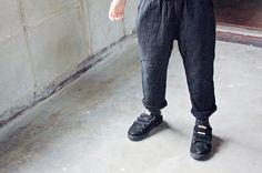 Bien a Bien Modern Pants (2C)