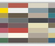 Favorite Young House Love Paint Colors