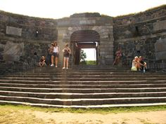 Kuninkaanportti, Suomenlinna Fortification, Teaching, Country, Architecture, Arquitetura, Rural Area, Learning, Education, Country Music