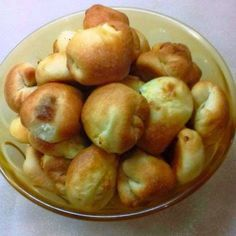Συνταγές για μικρά και για.....μεγάλα παιδιά: Τυροπιτάκια φούρνου κόλαση!