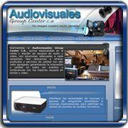 Organización:   Audiovisuales Group Center;   Ubicación:   Maracay - Venezuela;   Enlace:   http://www.audiovisualesgc.com;   Segmento:  Audio y Música;   Año:   2010