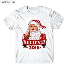 2017 Summer Fashion building block Donald Trump T Shirt Men's High Quality Custom Printed Tops Hipster Tees T-Shirt