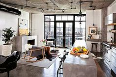 Grey and Scout | Interior Inspiration