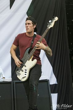 Zack Merrick, All Time Low